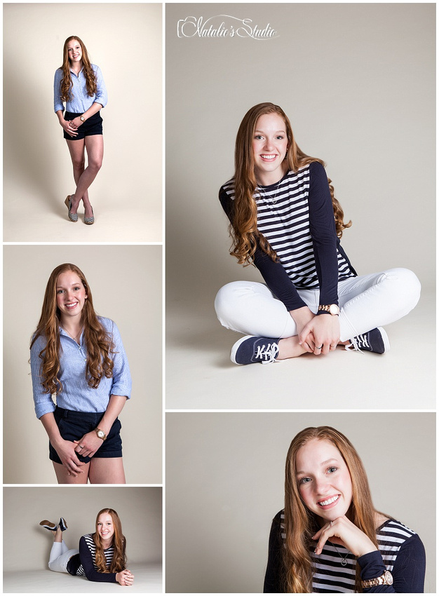 Sydney Senior Photos