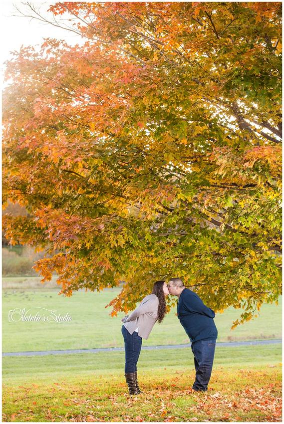Maple Ridge Fall Photos