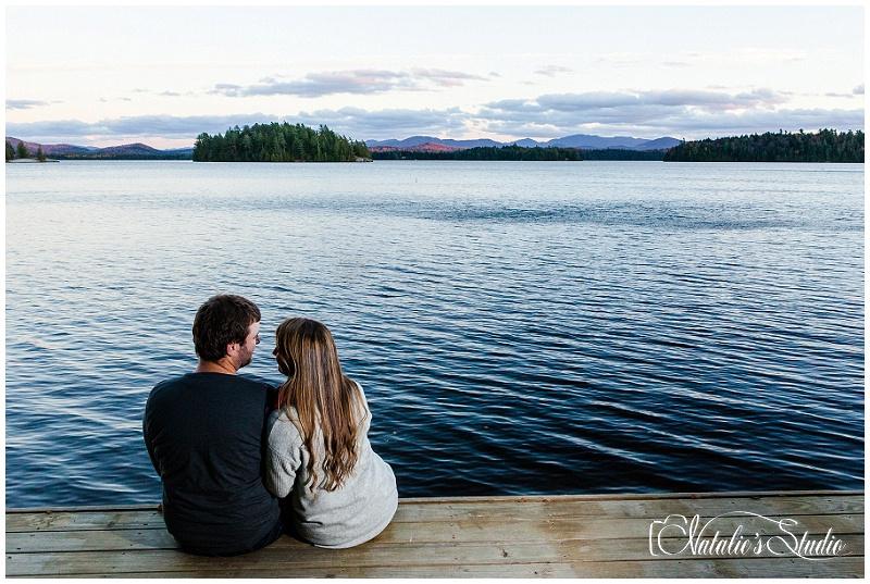 Saranac Lake Photography