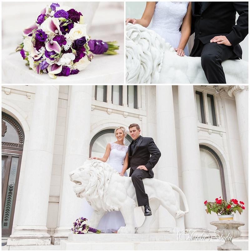 Natalie\'s Studio   Watertown NY Wedding Photography
