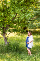 Potsdam Maternity Photos
